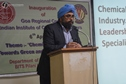 Address by Mr. Ranjit Singh Chugh, Zuari Industries, Goa